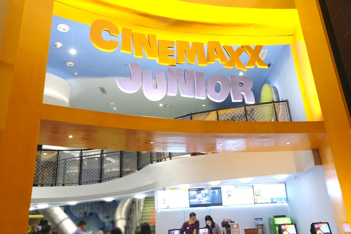 Cinemaxx 1