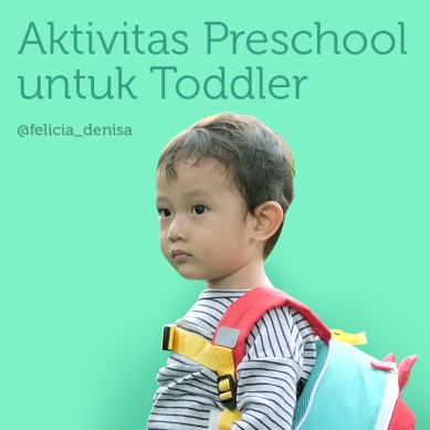 Manfaat Preschool